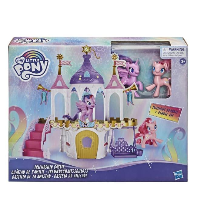 My Little Pony Ystävyyden linna