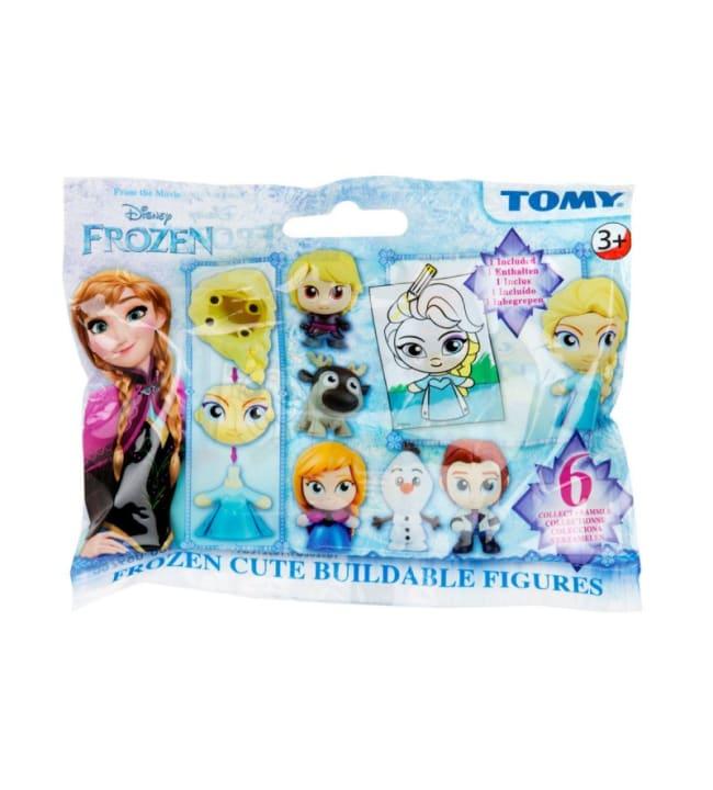 Tomy Frozen Blind Bag yllätyspussi
