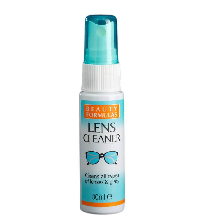 Silmälasien puhdistusspray