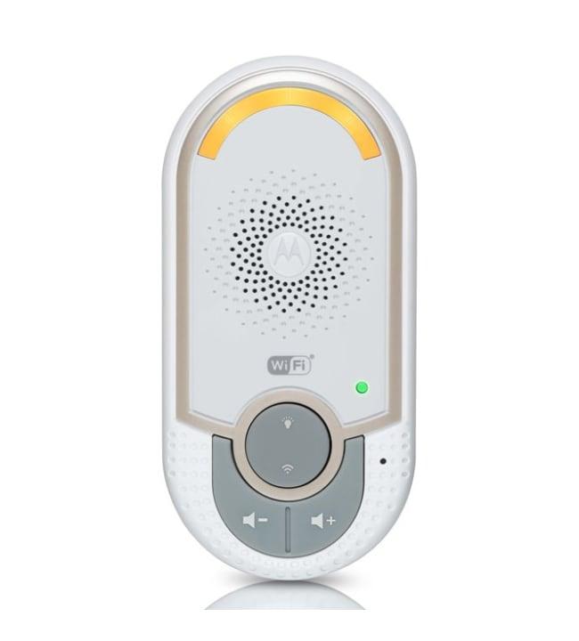Motorola MBP162 Connect itkuhälytin