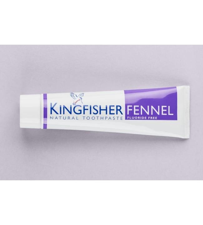 Kingfisher Fennel 100 ml fluoriton hammastahna