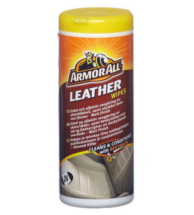 Armor All Wipes 28 kpl nahanhoitoliina