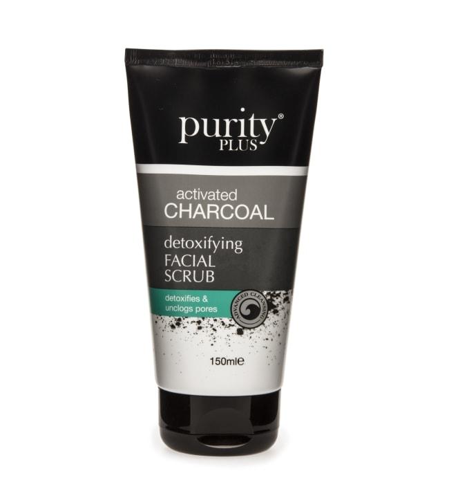 Purity PLUS 150 ml kasvojen kuorinta-aine