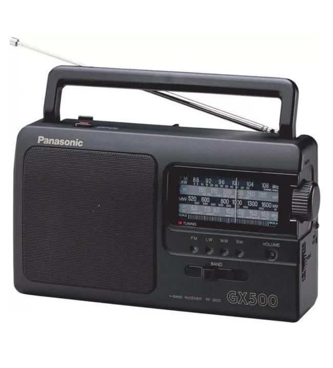 Panasonic RF-3500 kannettava radio