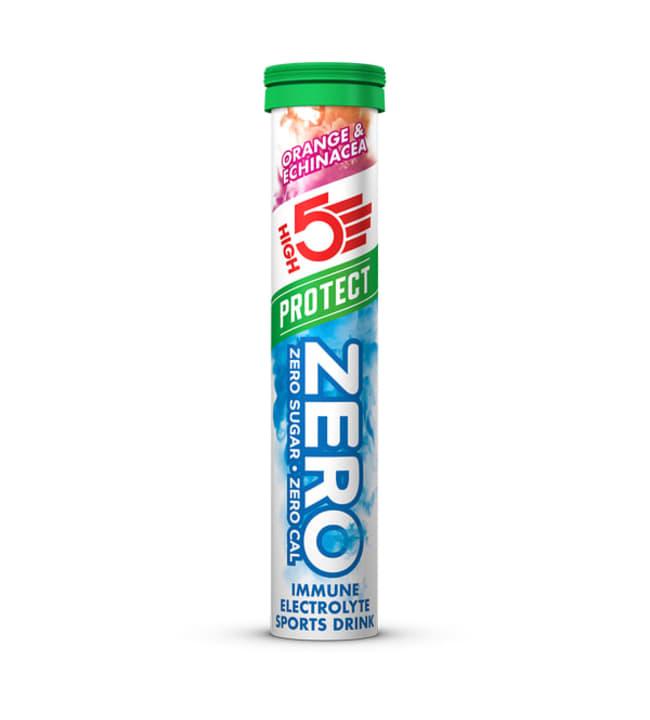 High5 Zero Protect Orange & Echinacea 20 tabl urheilujuoma