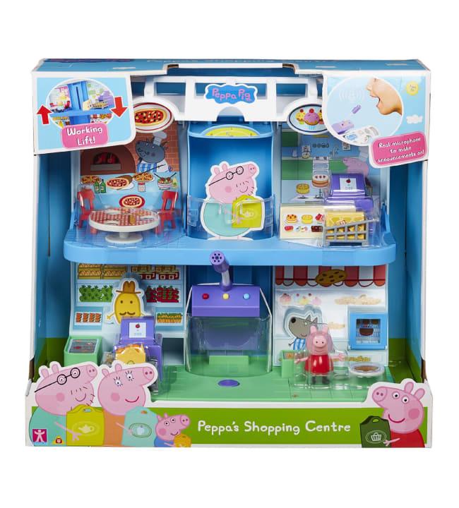 Pipsa Possu - Shoppailu leikkisetti