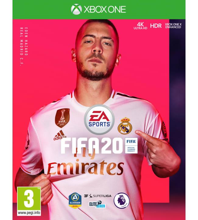 FIFA 20 XBOne