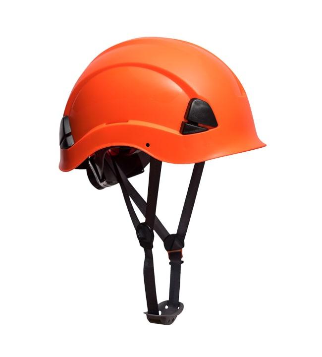 Portwest Endurance-PS53 oranssi suojakypärä