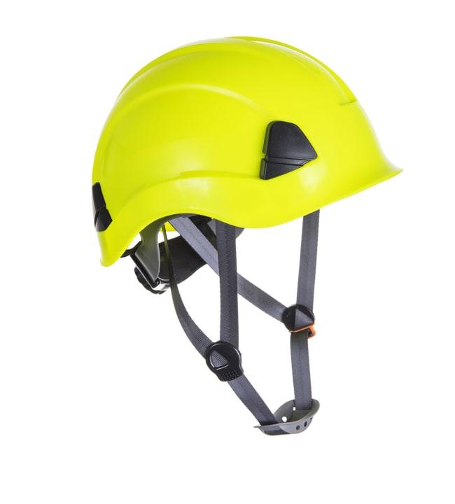 Portwest Endurance-PS53 keltainen suojakypärä