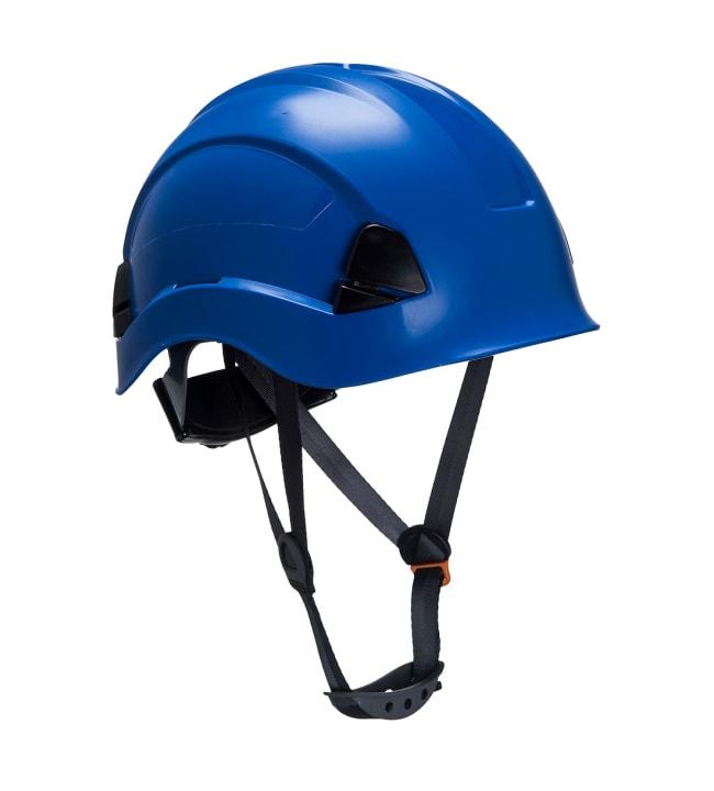 Portwest Endurance-PS53 sininen suojakypärä