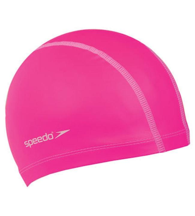 Speedo Pace Cap pinkki uimalakki