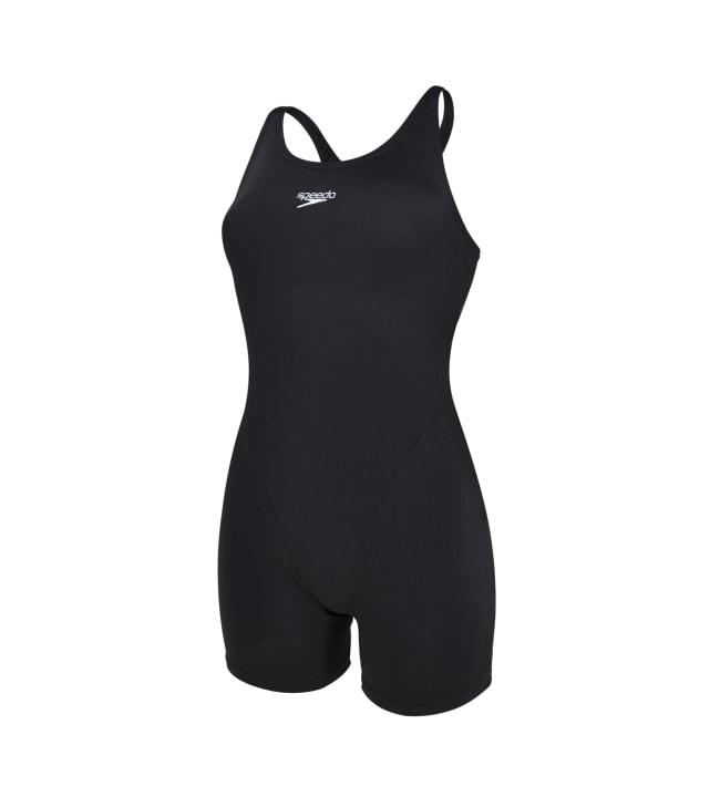 Speedo Essential End Legsuit naisten uimapuku