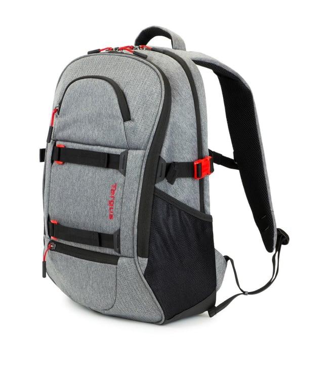 "Targus Urban Explorer Laptop Backpack 15.6"" tietokonereppu"