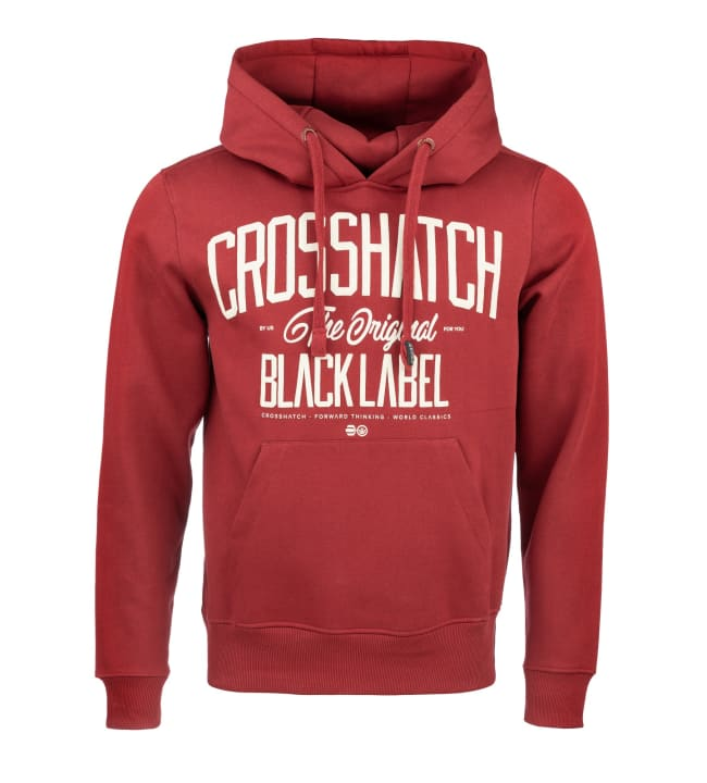 Crosshatch miesten huppari