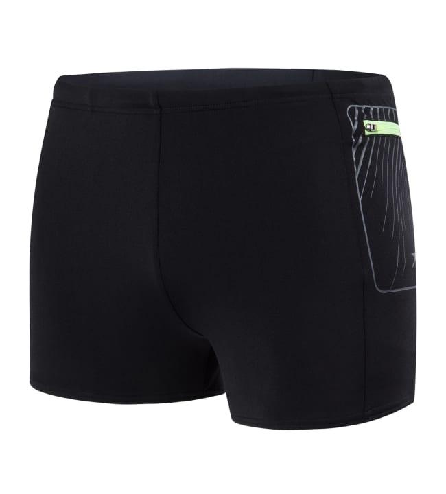 Speedo Contrast Pocket miesten uimahousut