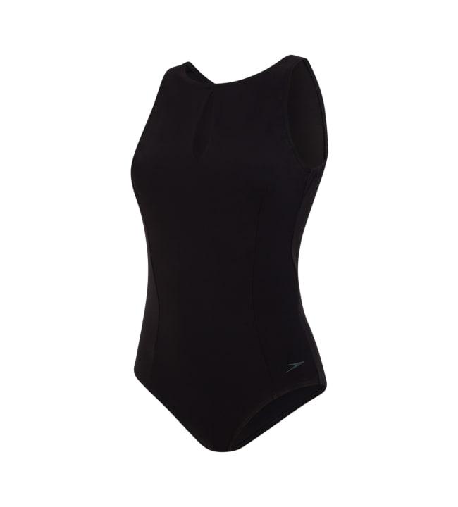 Speedo Vivashine 1 Piece naisten uimapuku