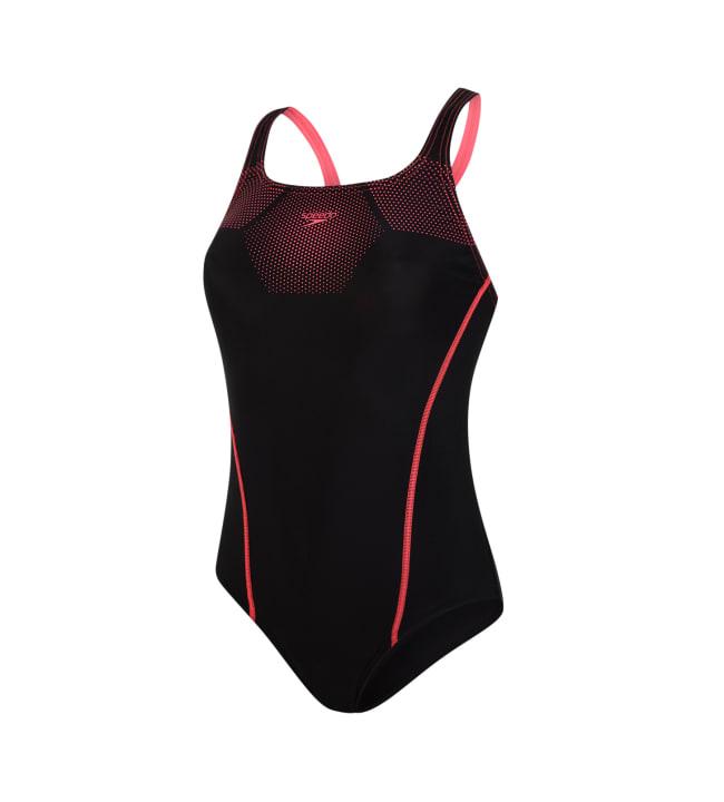 Speedo Tech Placement Medalist naisten uimapuku