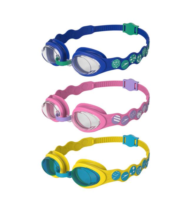 Speedo Sea Squad Goggle Infants lasten uimalasit