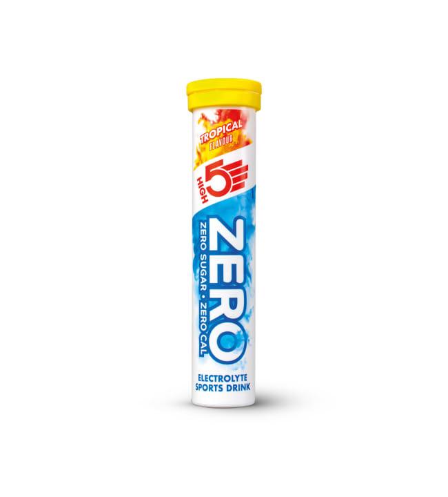 High5 Zero Tropical 20 poretabl. urheilujuoma