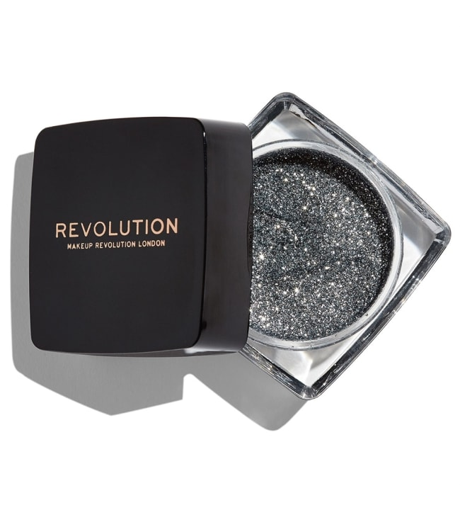 Revolution Beauty Glitter Paste 4,5 g korostusväri