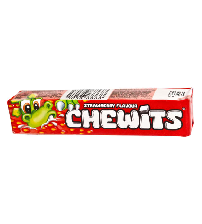 Chewits 29 g Strawberry