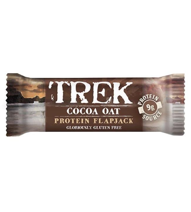 TREK Cocoa Oat 50 g proteiinipatukka