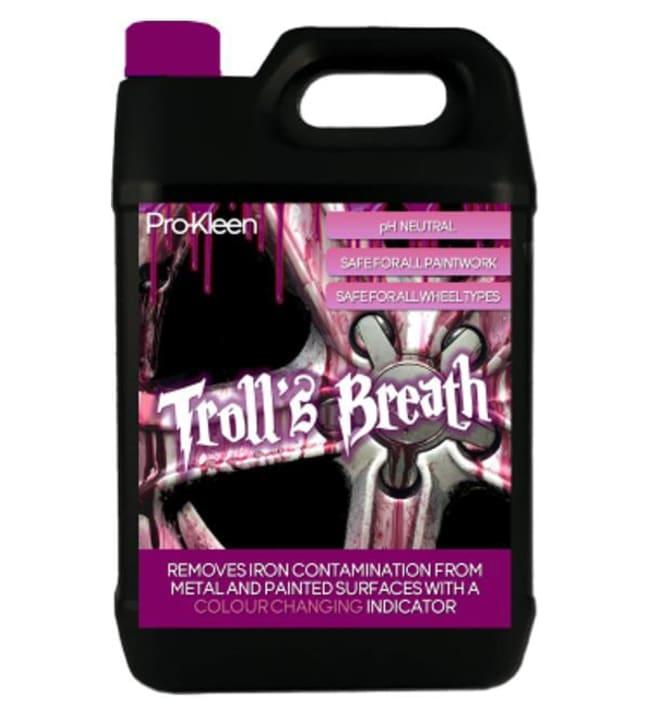 Pro-kleen Trolls Breath 5l vannepesu