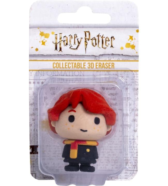 Harry Potter Ron 3D pyyhekumi