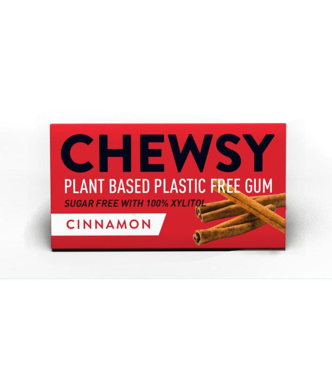 Chewsy kaneli 15mg sokeriton purukumi