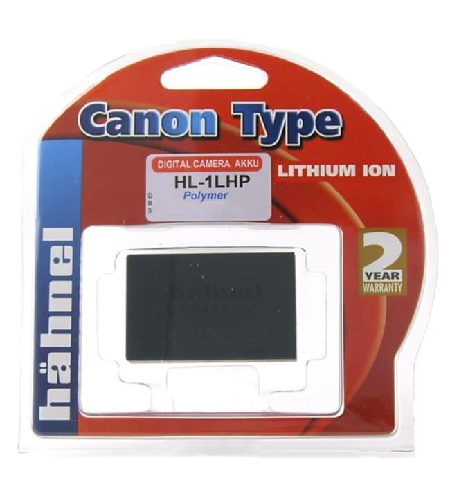 Hähnel Canon HL-1LHP akku