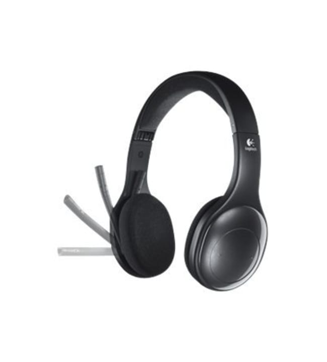 Logitech H800 Bluetooth kuulokemikrofoni