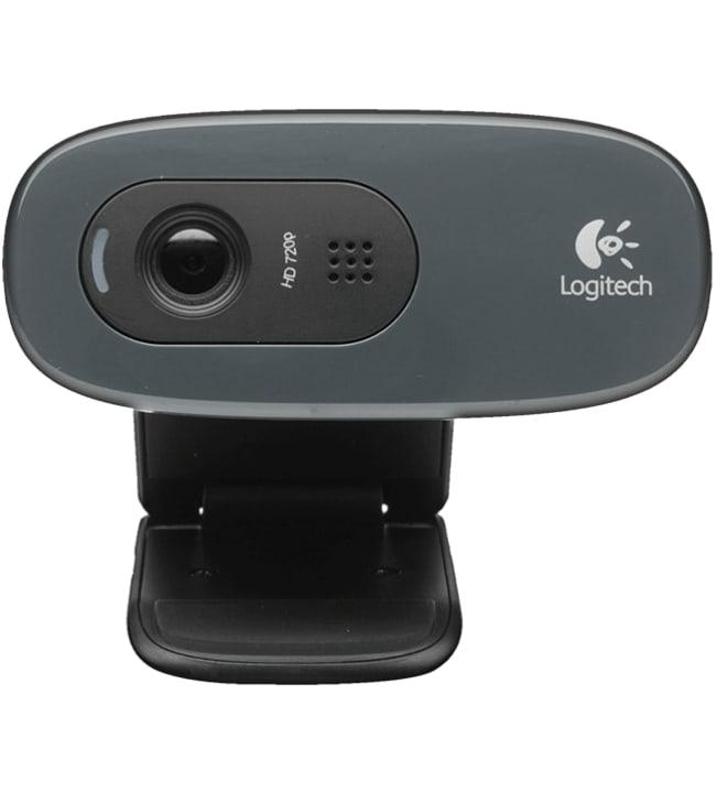 Logitech HD Webcam C270 verkkokamera