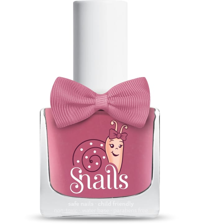 Snails Pink Bang kynsilakka