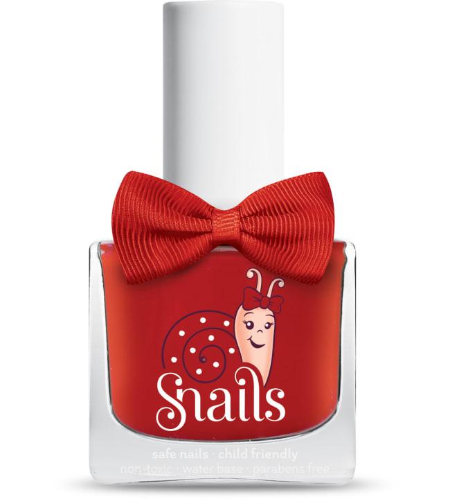 Snails Love is…  kynsilakka
