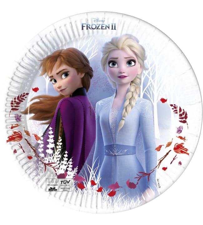 Frozen 2 suuri pahvilautanen