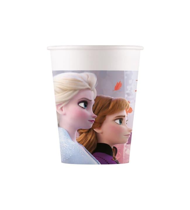 Frozen 2 pahvimuki 200 ml