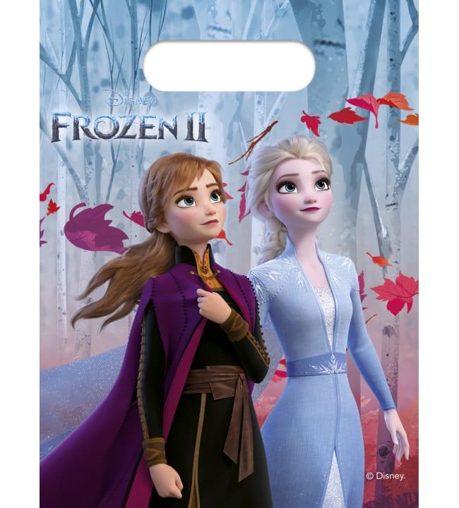 Frozen 2 kaverilahjapussi