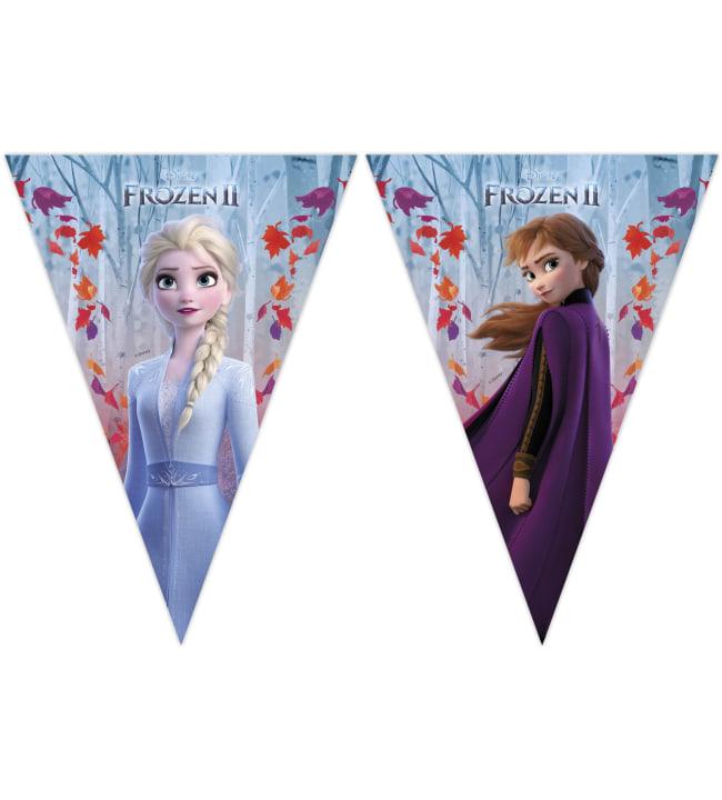 Frozen 2 viirinauha