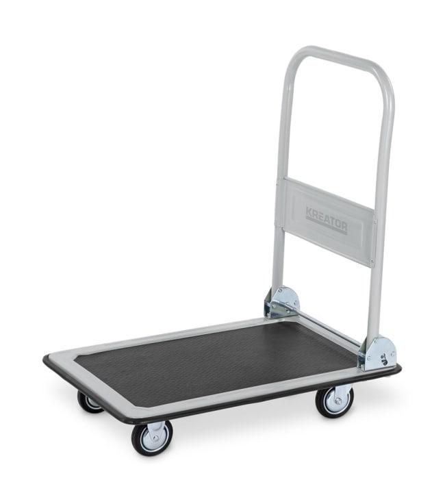 Kreator KRT670101 150 kg kuljetusvaunu
