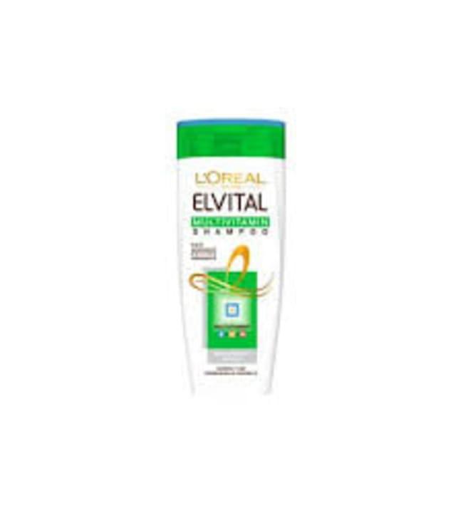 L'Oréal Paris Elvital Multivitamin 2in1 250 ml shampoo