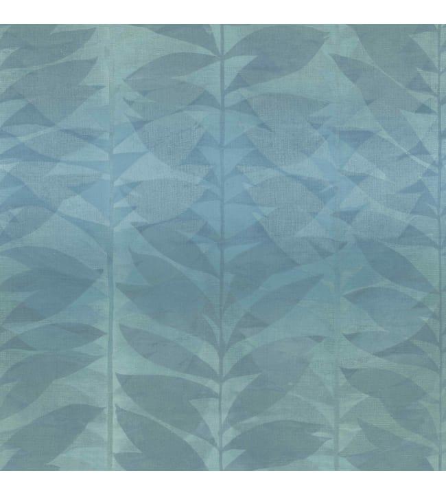 Tapetit.fi BA2107 Botanical non-woven tapetti