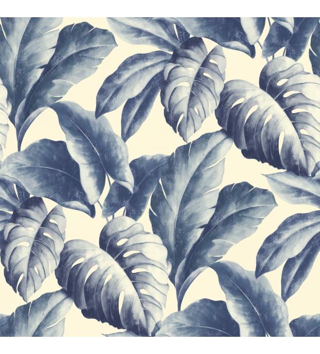 Tapetit.fi BA2402 Botanical non-woven tapetti