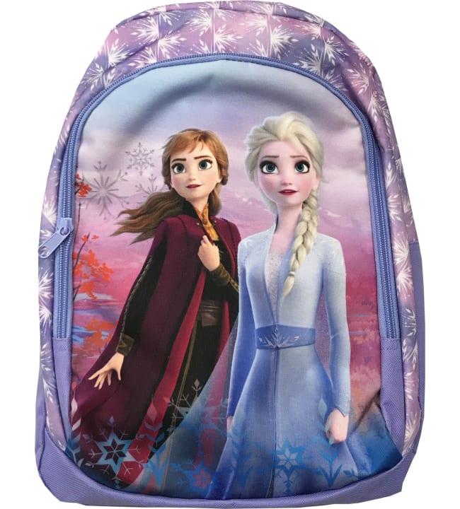 Frozen II koulureppu