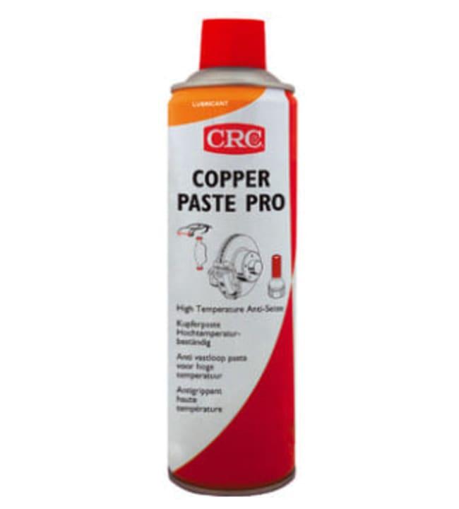 CRC Copper Paste Pro 250ml kuparitahna aerosoli