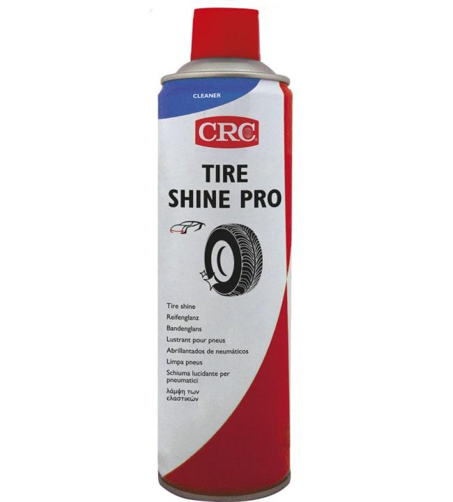 CRC Tire Shine Pro 500ml rengaskiilto