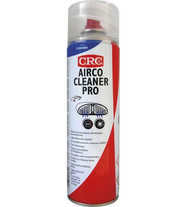 Crc Airco Cleaner Pro 500 ml ilmastointilaitteidenpuhdistaja