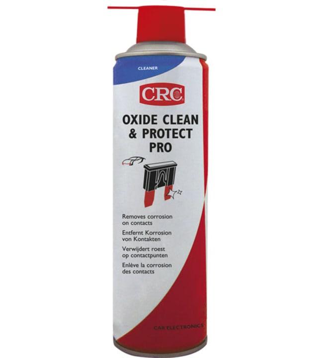 CRC Oxide Clean&Protect 250ml hapettumien poistaja