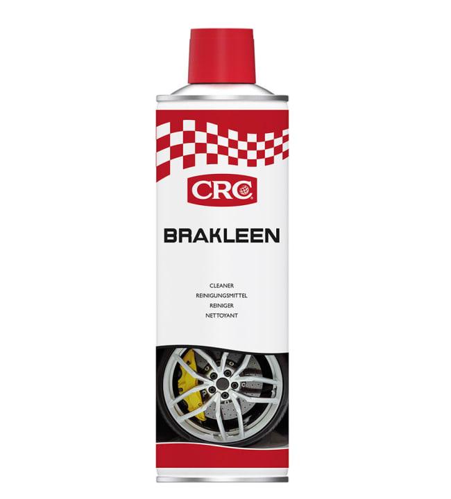 CRC Brakleen 500 ml jarrujenpuhdistaja