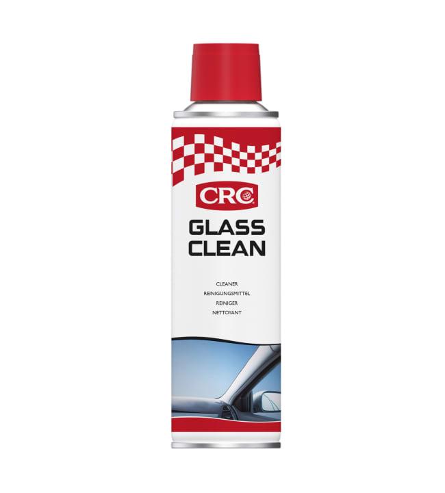 CRC Glass Clean 250ml lasinpesu