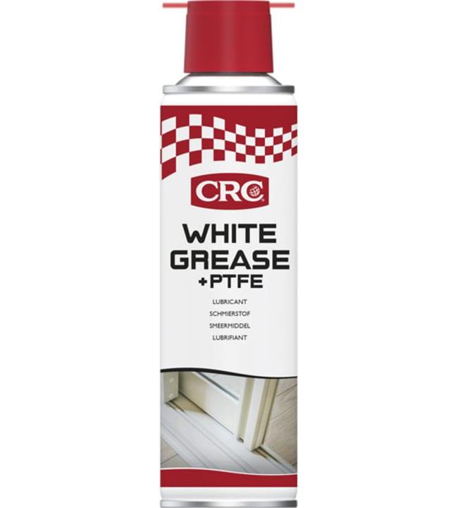 CRC White Grease 250ml valkovaseliini